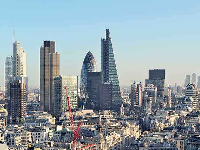 City Of London Conveyancing