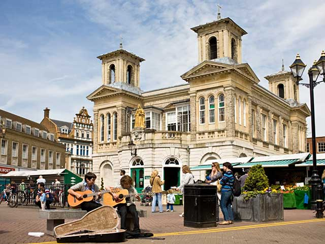 Kingston upon Thames Conveyancing