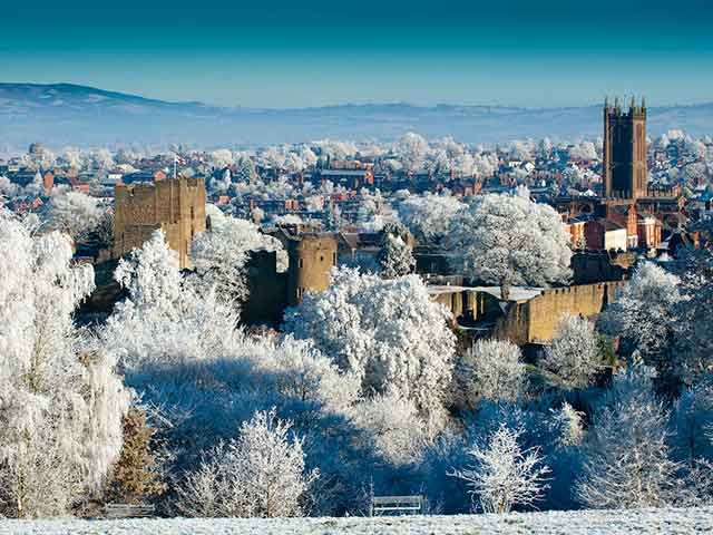 Ludlow Conveyancing