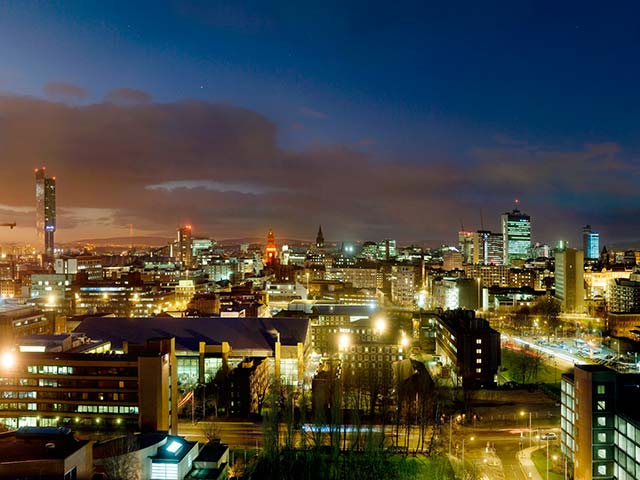 Manchester Conveyancing