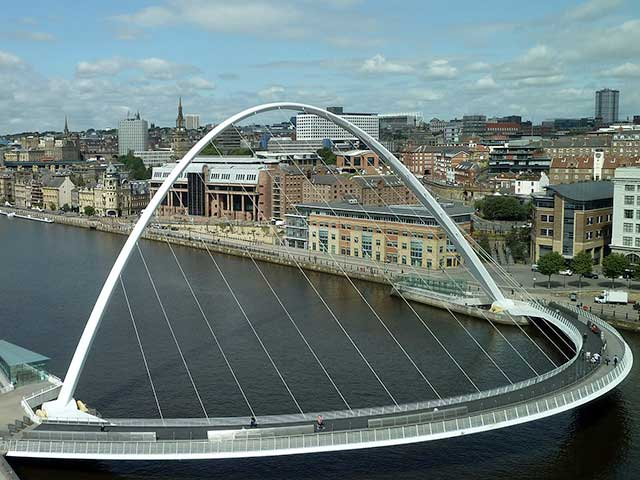 Newcastle upon Tyne Conveyancing