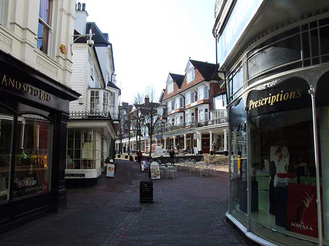 Tunbridge Wells Conveyancing