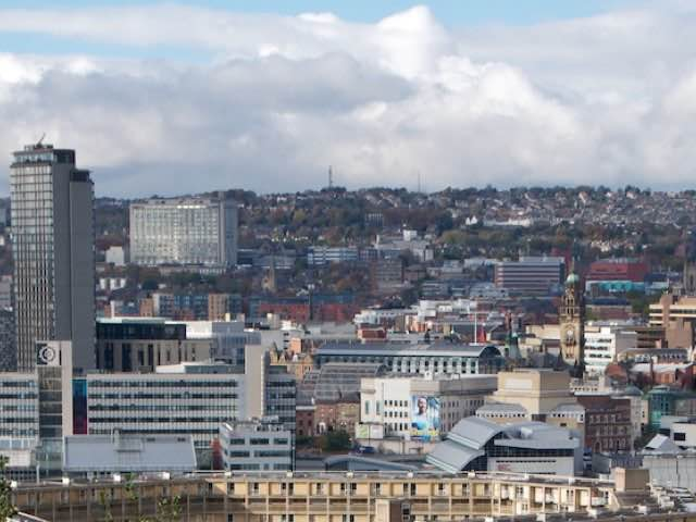 Sheffield Conveyancing